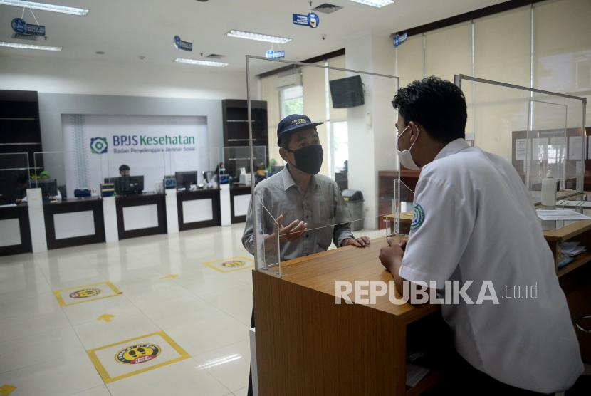5 952 Peserta Bpjs Kesehatan Bekasi Butuh Registrasi Ulang Republika Online