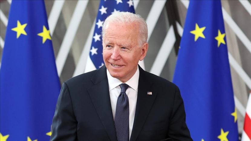 Presiden Amerika Serikat Joe Biden meningkatkan jumlah pengungsi yang akan dimukimkan kembali oleh negaranya setiap tahun untuk tahun fiskal 2022, memenuhi janji yang dia buat saat kampanye.