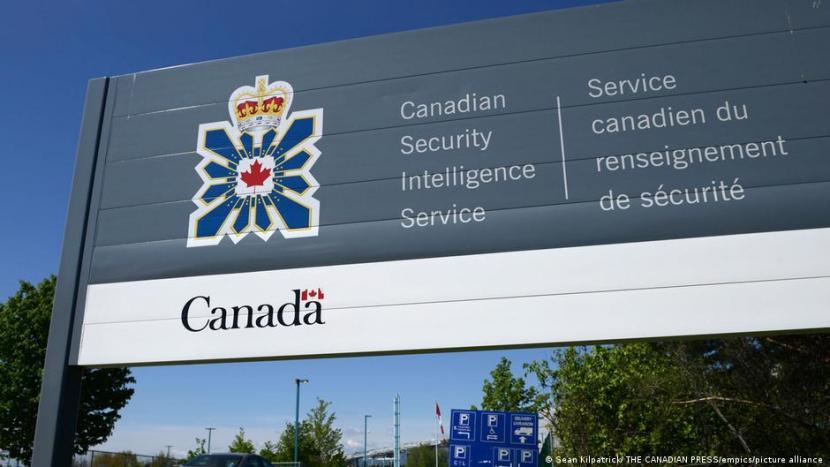 Sean Kilpatrick/ THE CANADIAN PRESS/empics/picture alliance