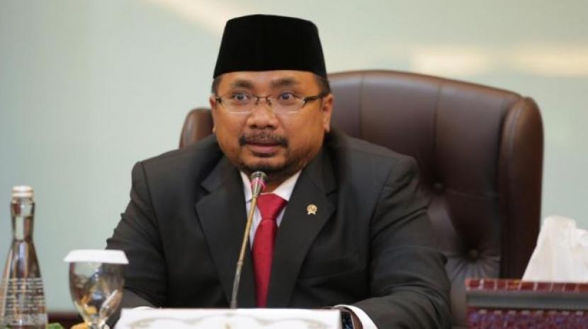 Jadi Menteri Agama, Gus Yaqut Bakal Lindungi Syiah dan Ahmadiyah |  Republika Online