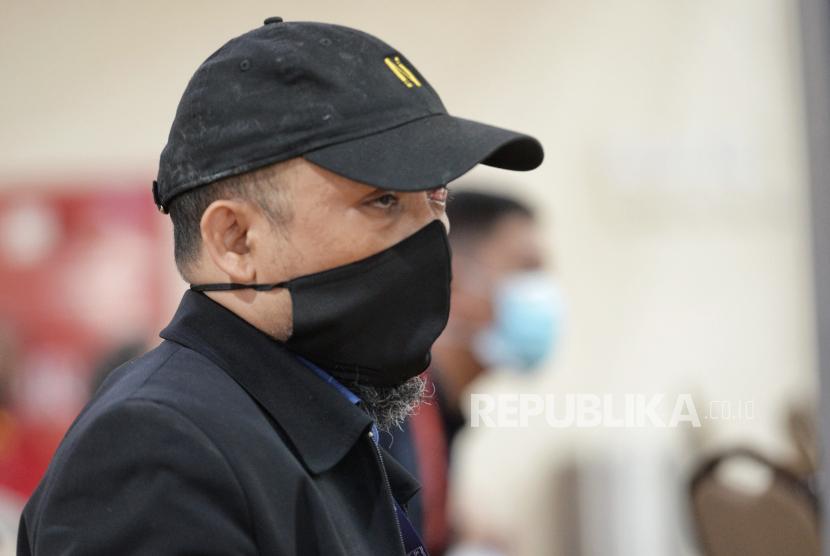Penyidik senior KPK Novel Baswedan memastikan akan melakukan aksi perlawanan terhadap penonaktifannya akibat tidak memenuhi syarat hasil tes wawasan kebangsaan pegawai KPK.