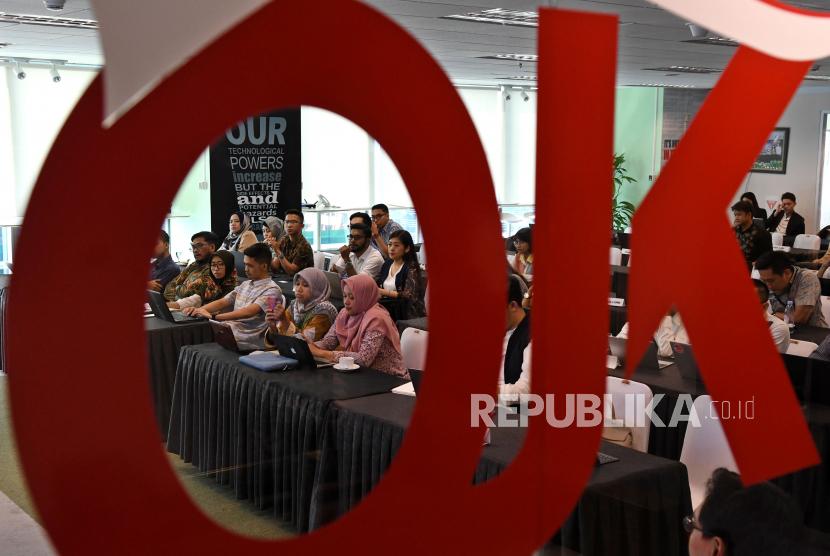 Otoritas Jasa Keuangan (OJK). OJK menyebut, sektor jasa keuangan di Kalimantan tengah masih terjaga baik.