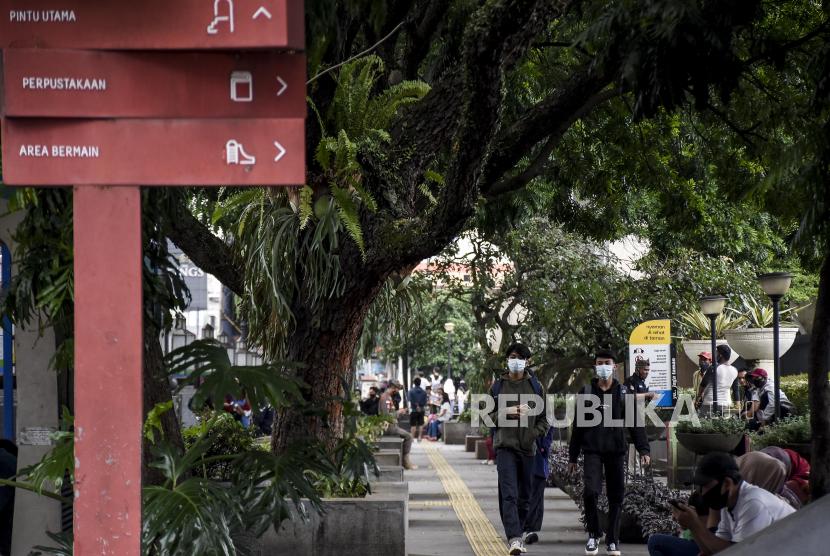 Kasus Covid 19 Di Bandung Meningkat Republika Online