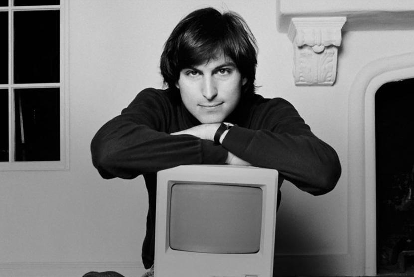 Steve Jobs, Jenius Berdarah Suriah yang Mengubah Dunia