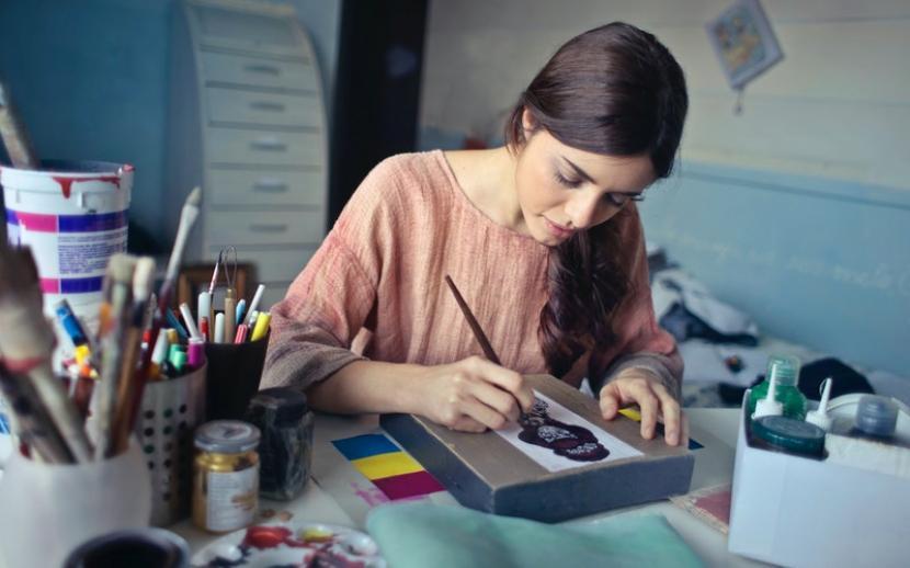 6 Ciri Orang Kreatif, Apakah Kamu Memilikinya?