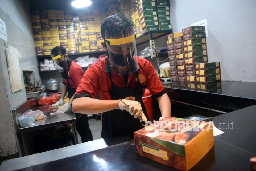 Tips dan Ide Bisnis Kuliner di 2021 | Republika Online