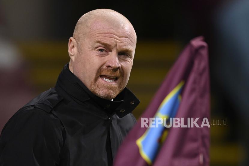 Sesumbar Burnley Jelang Kontra Manchester City
