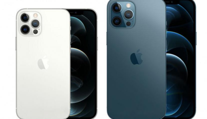 iPhone 12 Pro dan iPhone 12 Pro Max: Spesifikasi, Harga | Republika Online