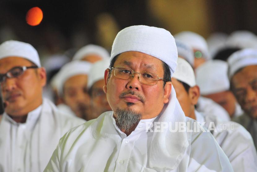 Muhammadiyah Sampaikan Duka Cita Wafatnya Tengku Zulkarnain. Ustadz Tengku Zulkarnain