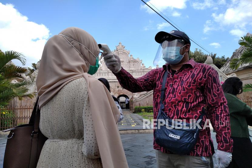Bantul Latih Pemandu Wisata agar Siap Layani Wisatawan (ilustrasi).
