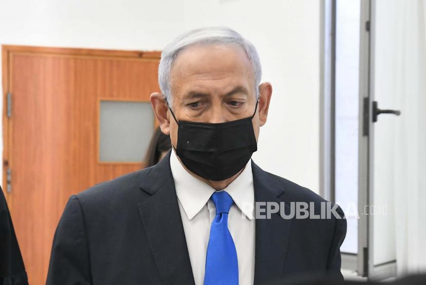 Israel Kecam Penyelidikan Kejahatan Perang di Palestina