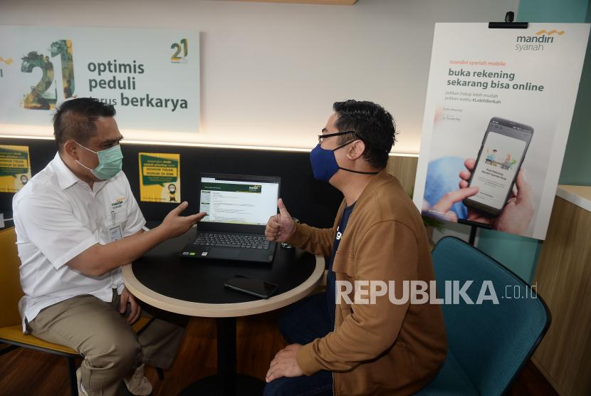 Tabungan Bisnis Mandiri Syariah Bagi Para Pebisnis Republika Online