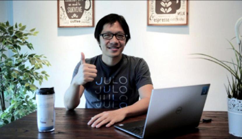 Kantongi Izin Ojk Fintech Julo Siap Meluncur Republika Online