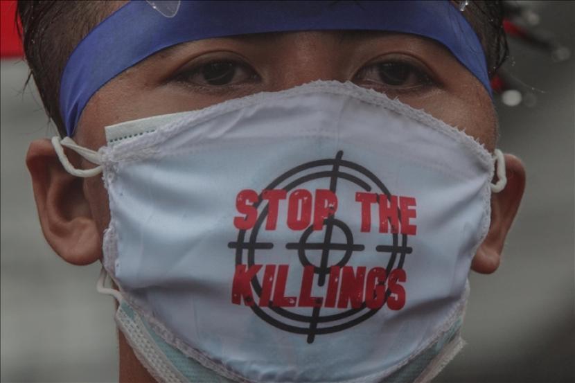 Filipina menilai langkah penuntut Mahkamah Pidana Internasional (ICC) untuk melanjutkan investigasi terkait perang narkoba Filipina bukan masalah besar.