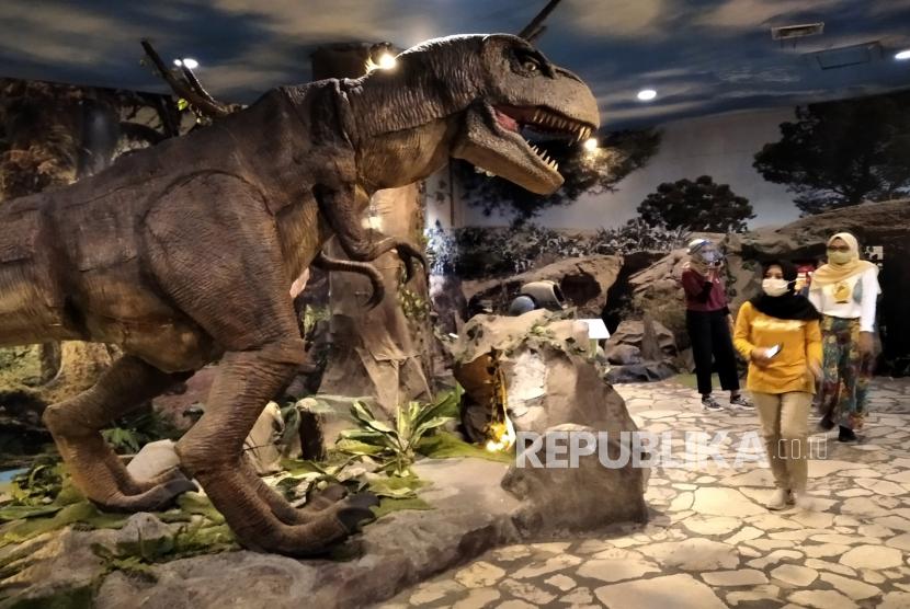 Taman Pintar Perkenalkan Sciensation Tour