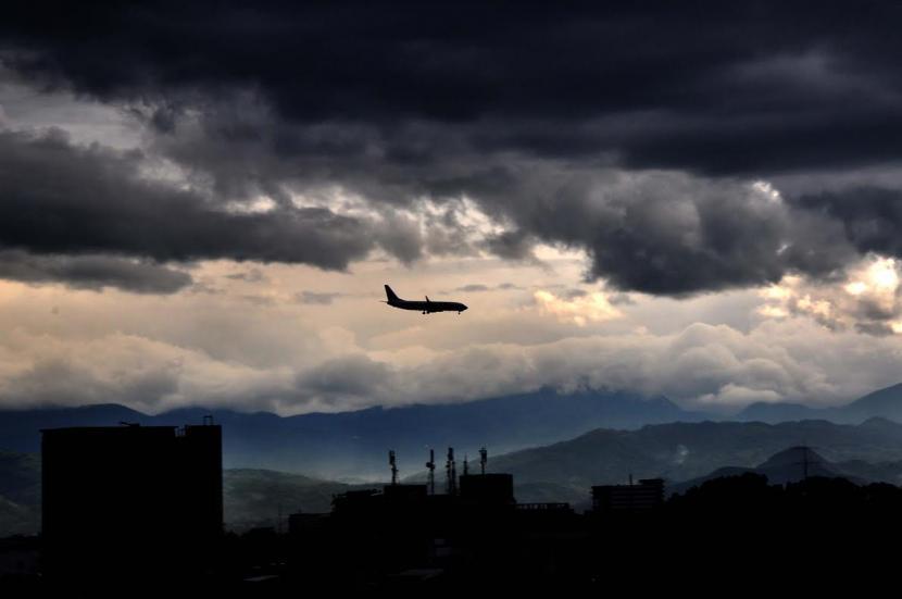 Kota Bandung Hari Ini Gerimis, Amalkan Doa Ini saat Hujan