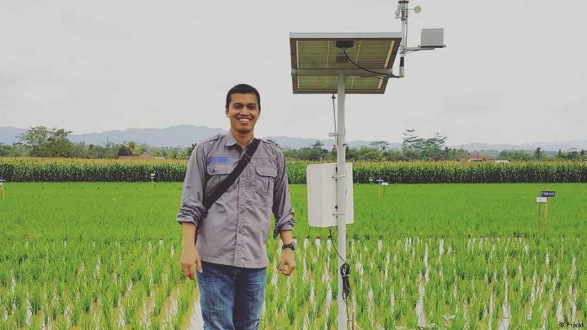 Berhasil Bantu Petani, Startup Indonesia Raih Penghargaan di Hannover Messe