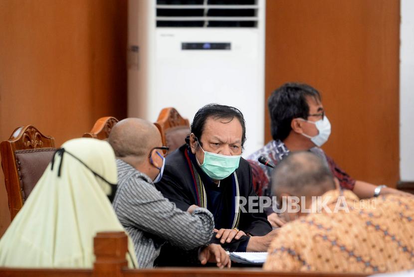 Praperadilan Ditolak, Tim HRS: Putusan Hakim Menyesatkan