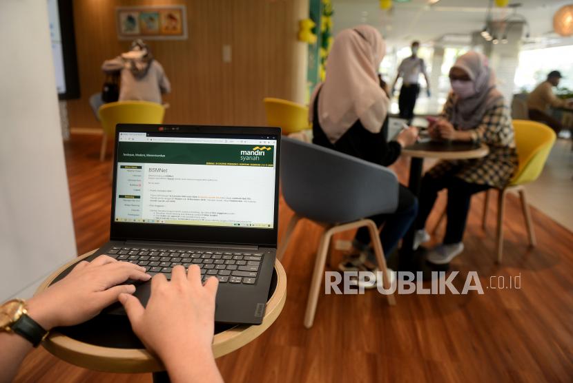 Mandiri Syariah Luncurkan Tabungan Bisnis Apa Kelebihannya Ihram