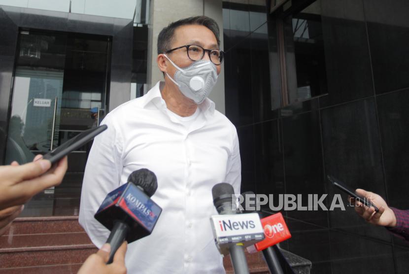 Ketua Komisi III DPR RI Herman Herry meminta Kapolri Jenderal Pol Listyo Sigit Prabowo, mempercepat penuntasan kasus-kasus yang menarik perhatian publik. (ilustrasi)