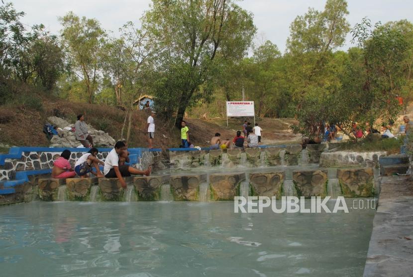 10 Desa Di Kabupaten Cirebon Diproyeksikan Jadi Desa Wisata Republika Online