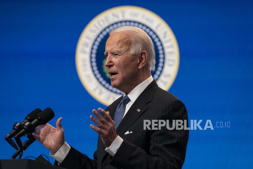 AS Berencana Buka Lagi Hubungan Diplomatik dengan ...