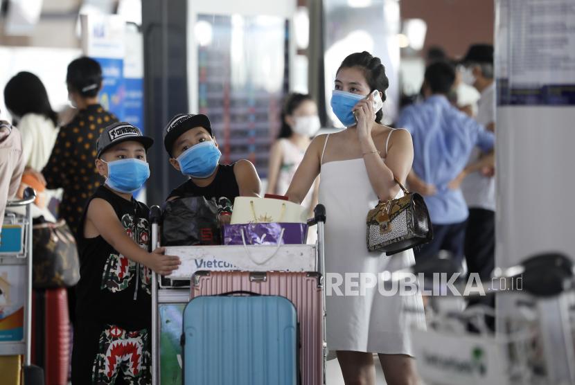 PM Vietnam: Awal Agustus Penentu Pencegahan Covid-