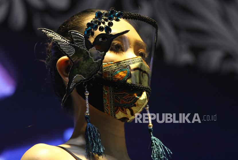 Masa Libur Lebaran, Masker Jangan Sampai Lepas   Republika ...