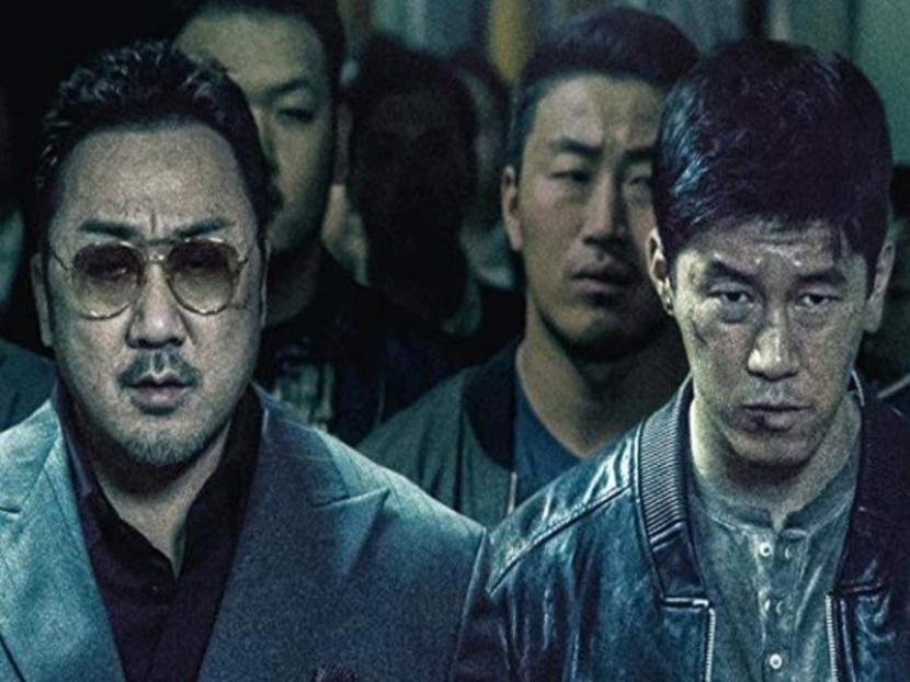 Film Laga Korea