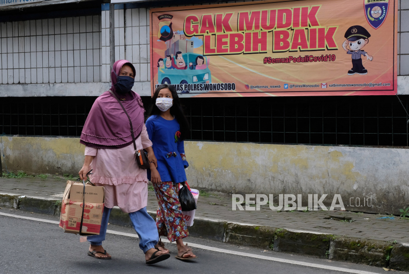 Bersiap Memasuki New Normal Republika Online