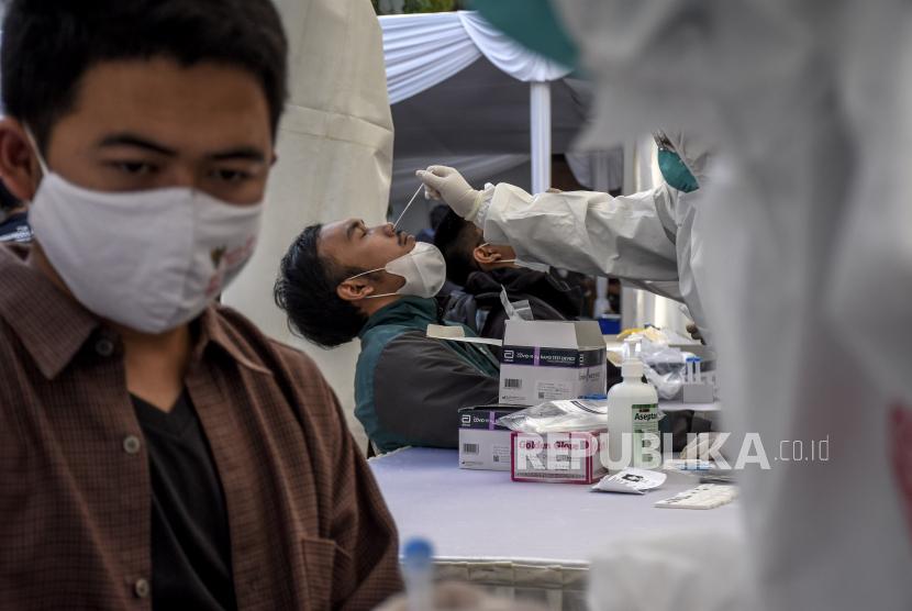 Dinas Kesehatan Provinsi Riau mencatat tambahan 106 pasien positif COVID-19 yang dinyatakan sembuh.