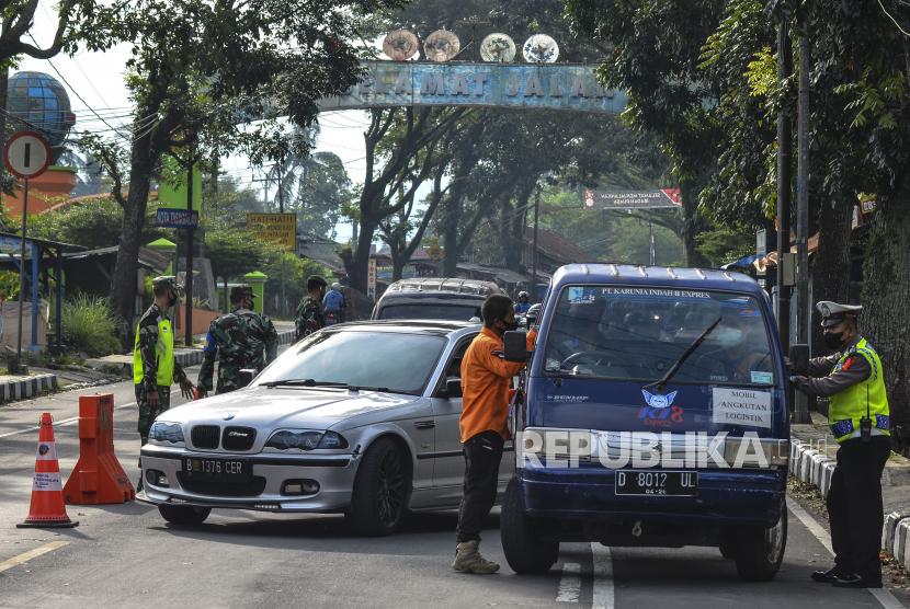 Wali Kota Tasikmalaya Ingatkan Warga tidak Mudik (ilustrasi).