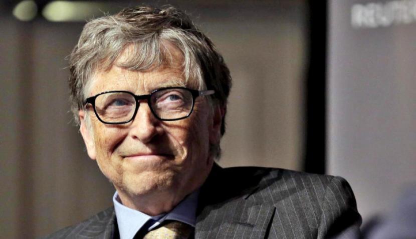 Soal Corona, Bill Gates: Kita Tidak Boleh Buang Waktu