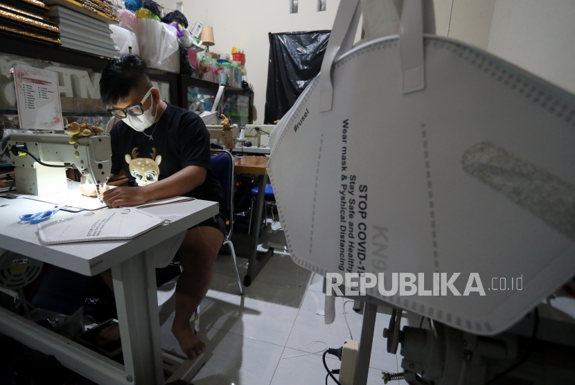 UMKM di Kota Malang Diharapkan Pandai Manfaatkan Peluang (ilustrasi).