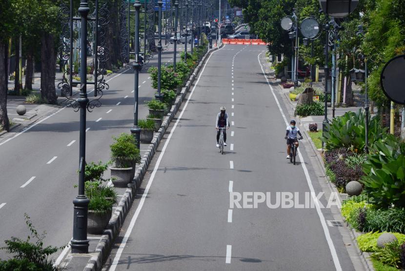 Psbb Bandung Raya Resmi Dimulai Rabu Depan Republika Online