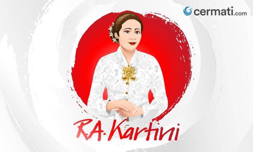 Hari Kartini Ini 17 Kutipan Inspiratif Ra Kartini Republika Online