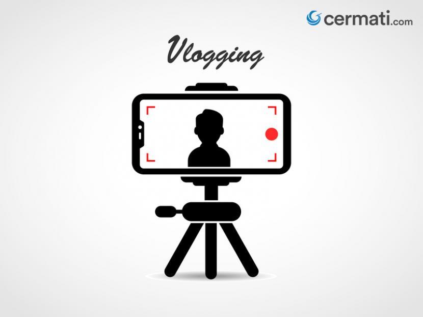 Vlog dan Bisnis