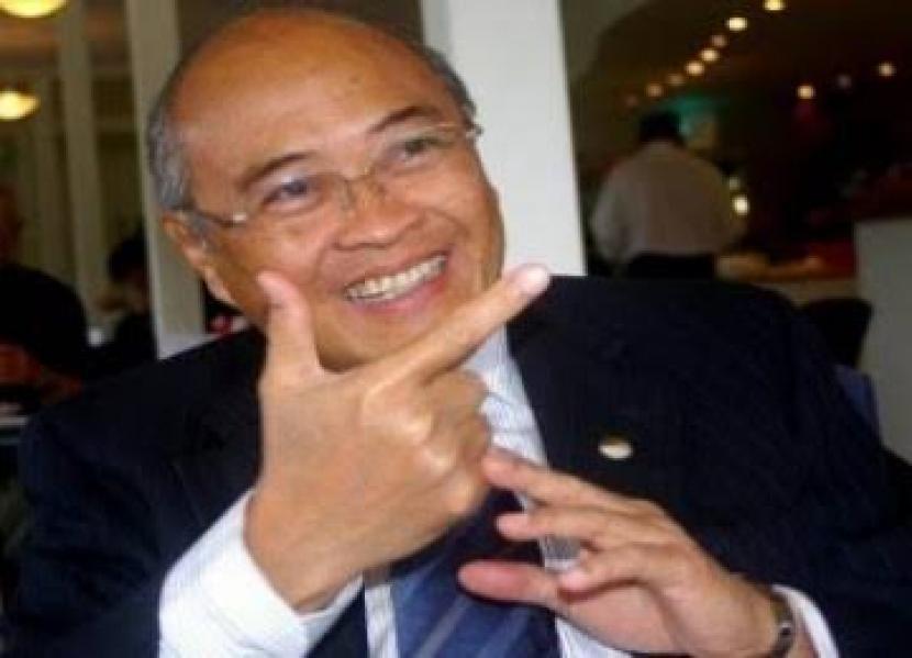 Kuntoro Mangkusubroto