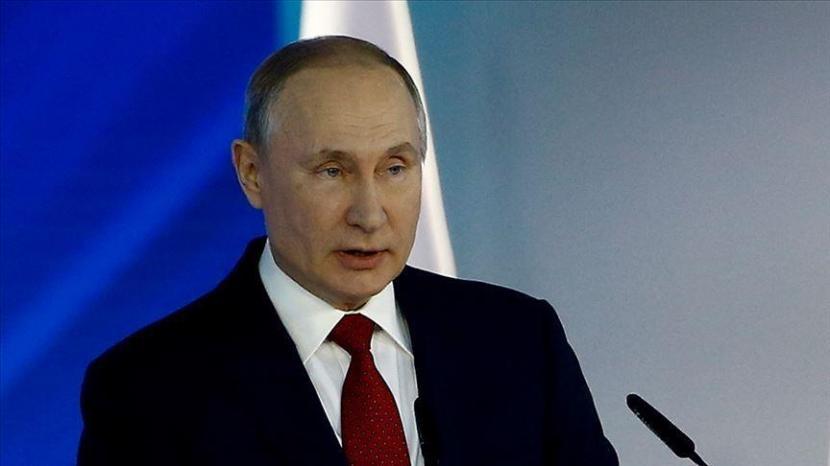 Presiden Rusia membahas penarikan pasukan AS dari Afghanistan dalam pertemuannya dengan Presiden AS Joe Biden di Jenewa Rabu kemarin - Anadolu Agency