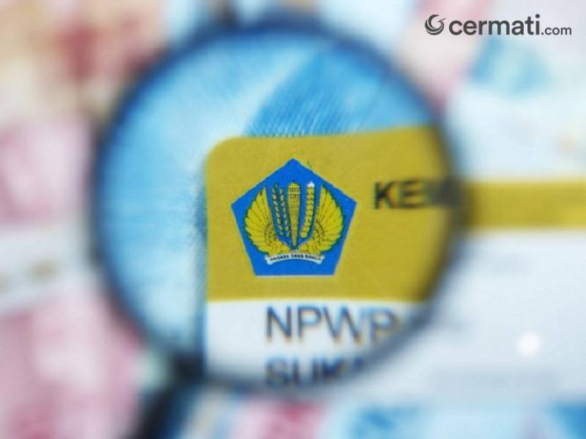 Buat NPWP Kini Bisa di Bank BUMN, Pinjam Uang Jadi Lebih ...