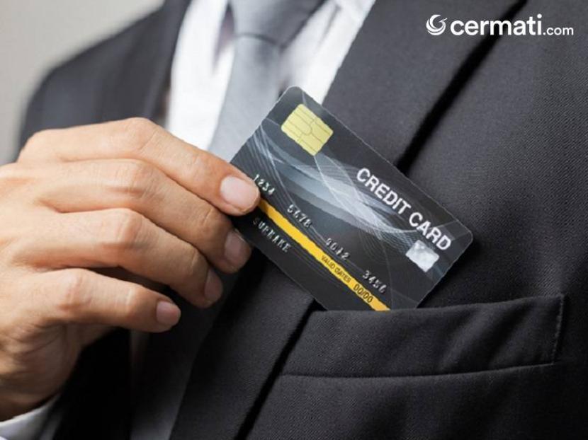 Tips Mencari Kartu Kredit yang Pas untuk Pengusaha