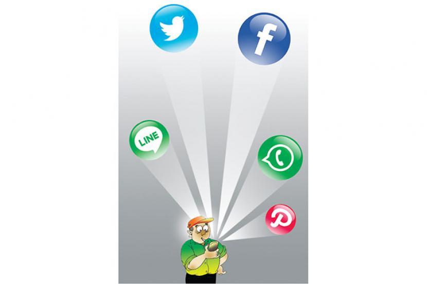 Media Sosial dan Politik