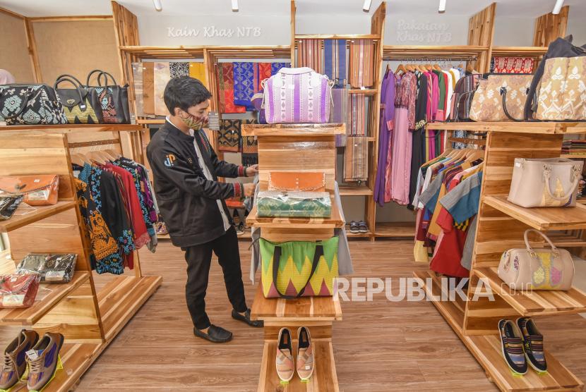 Purbalingga Berkomitmen Kuat Kembangkan UMKM Lokal (ilustrasi).