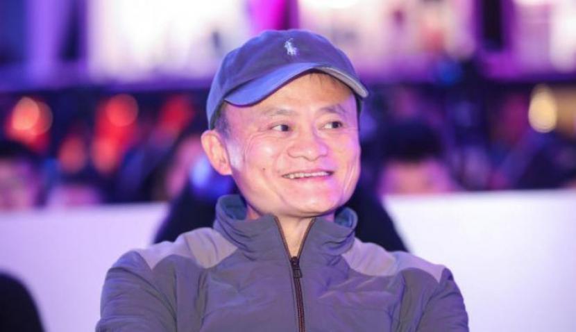 9 Bulan Sudah Jack Ma Tak Terlihat, Apa Kabarnya Sekarang? (Foto: TechCrunch)