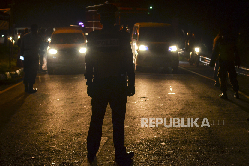 Pemkot Tasikmalaya Tutup Jalan di Pusat Kota (ilustrasi).
