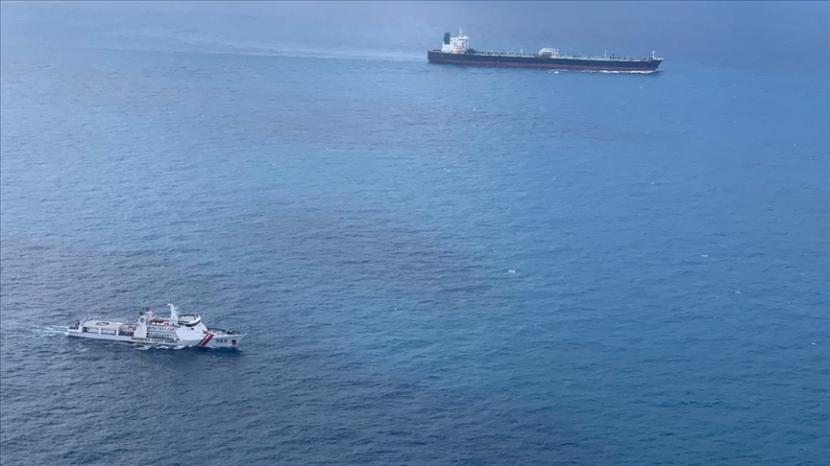 NATO pada Selasa (3/8) mengutuk Iran atas serangan drone mematikan terhadap sebuah kapal tanker minyak yang dikelola Israel di lepas pantai Oman pada 29 Juli yang menewaskan dua awak kapal.