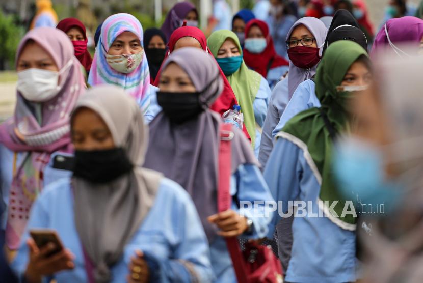 Penganggur di Jakbar Naik 40 Ribu Orang Selama Pandemi