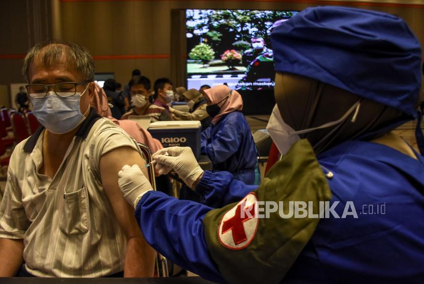 Penduduk Lansia Masih Memerlukan Perhatian (ilustrasi).