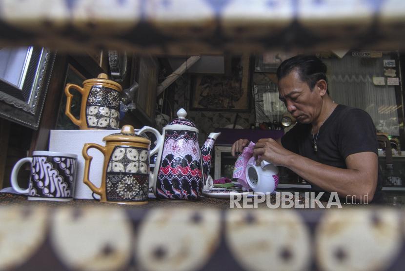 Disnakerperin Surakarta Fasilitasi IKM Supaya Mendunia (ilustrasi).