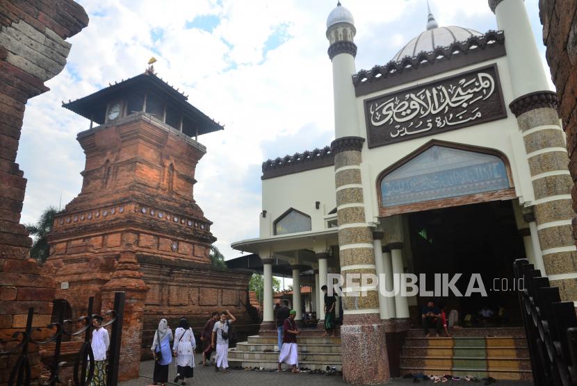 Habib Ja'far Diabadikan Sebagai Nama Jalan di Kudus